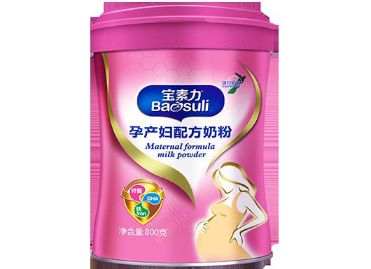 孕产妇配方奶粉(官方价格:238元)