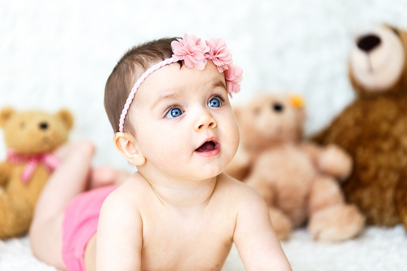 乳牙对孩子健康关系重大