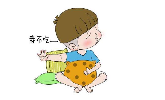 愁死了!孩子不爱吃饭怎么办?